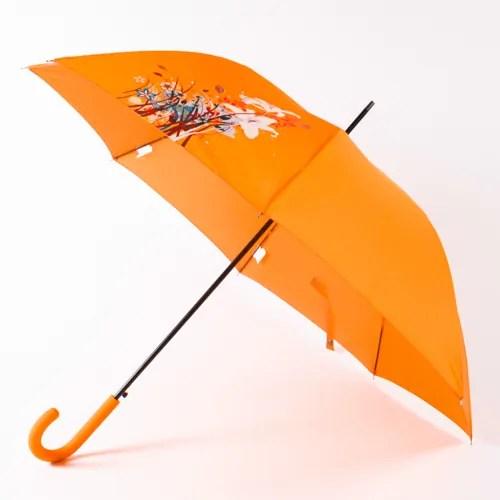 Зонт Женский Большой полуавтомат [41621-12]