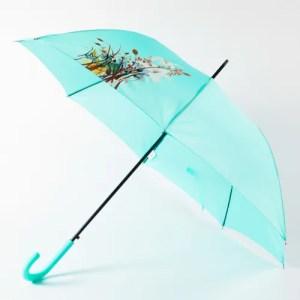 Зонт Женский Большой полуавтомат [41621-6]