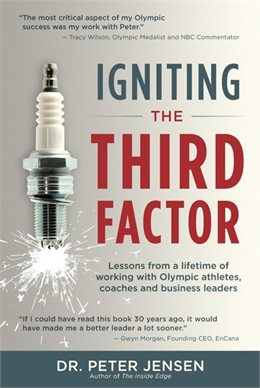 Igniting the Third Factor