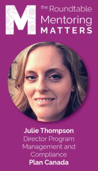 MM Julie Thompson