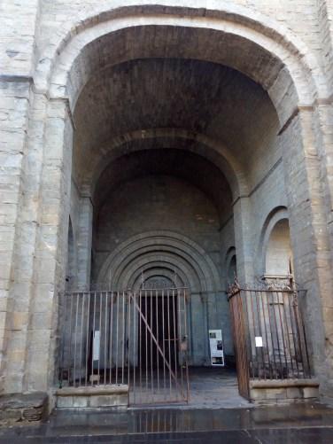 Catedral Jaca