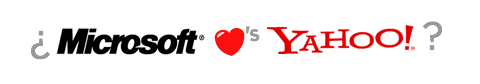 ¿Microsoft quiere a Yahoo?