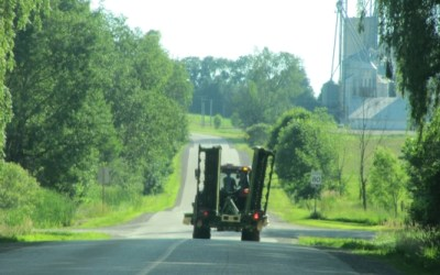 Farm Tractor Lighting – Not Enough, Too Much or Too Confusing