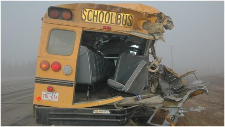 School Buses and Seat-Belts – The Issue Is Not So Clear-Cut