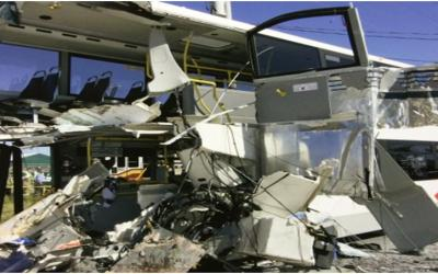 Gorski & Shalaby Collaborate on Brief to Canadian Parliament's Bus Passenger Safety Committee Meeting