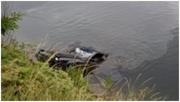 Boy With GoPro Finds Submerged Death Vehicle – Lessons Can Be Learned About Investigations