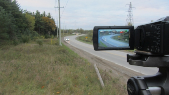 Gorski Consulting Completes 5 Videotaping Sessions at Clarke Road Site