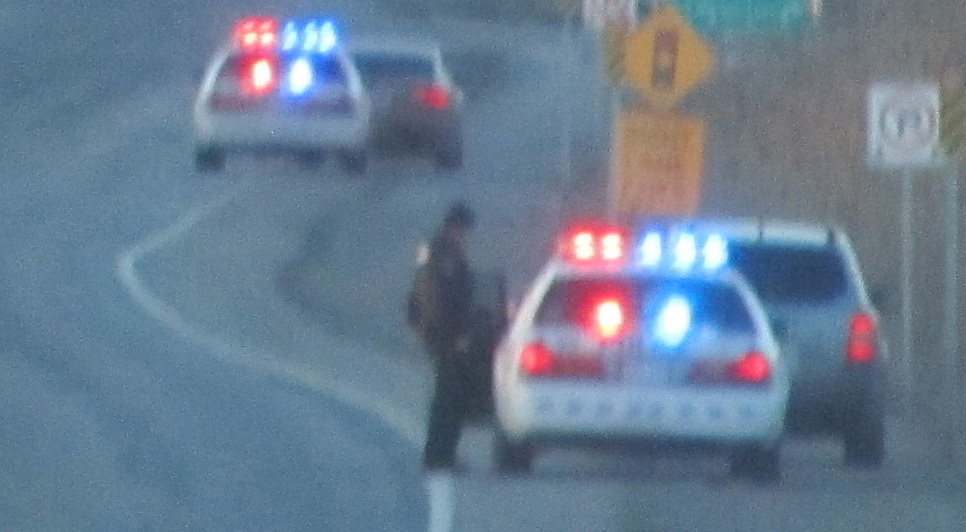 Four Police Deaths From Speed Enforcement Stop Is A Wake Up Call