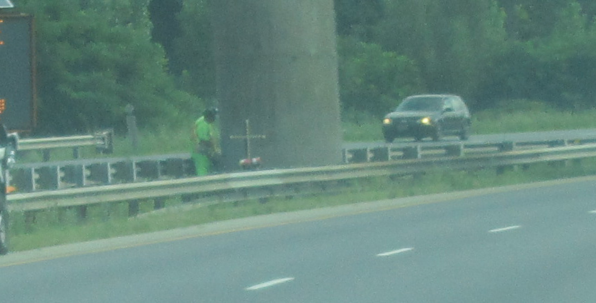 Another Life Lost on the Red Hill Valley Parkway in Hamilton Ontario