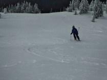 Big White - Gem Lake
