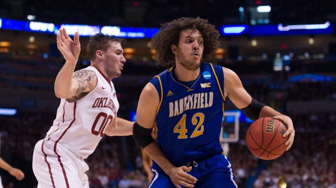 Image result for CSU Bakersfield Roadrunners vs. Central Michigan ncaam