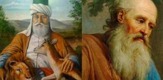 Sokrates, Hacı Bektaş-ı Veli