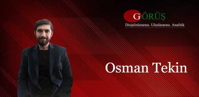 Osman Tekin