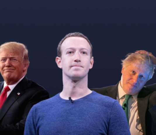 zuckerberg, trump, johnson