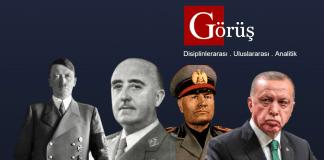 diktatörlükler