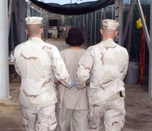 ABD tutuklamalar