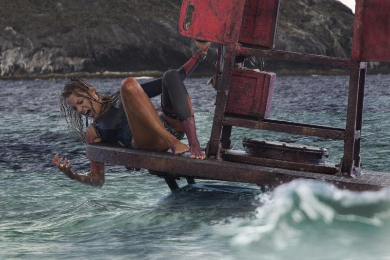 the Shallows movie sitll
