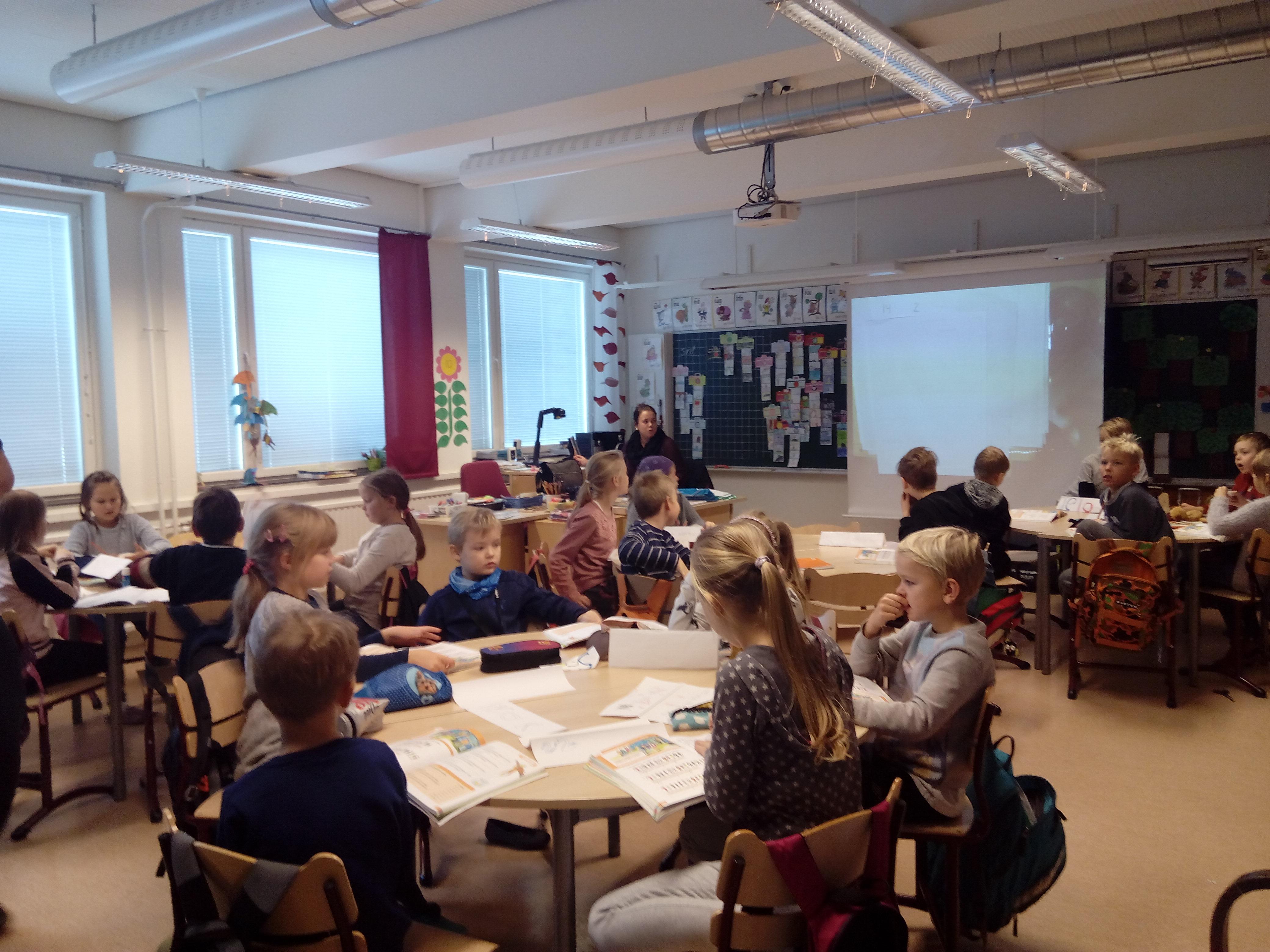 Fińska szkoła – wyobrażenia a rzeczywistość – cz. III – fiński nauczyciel
