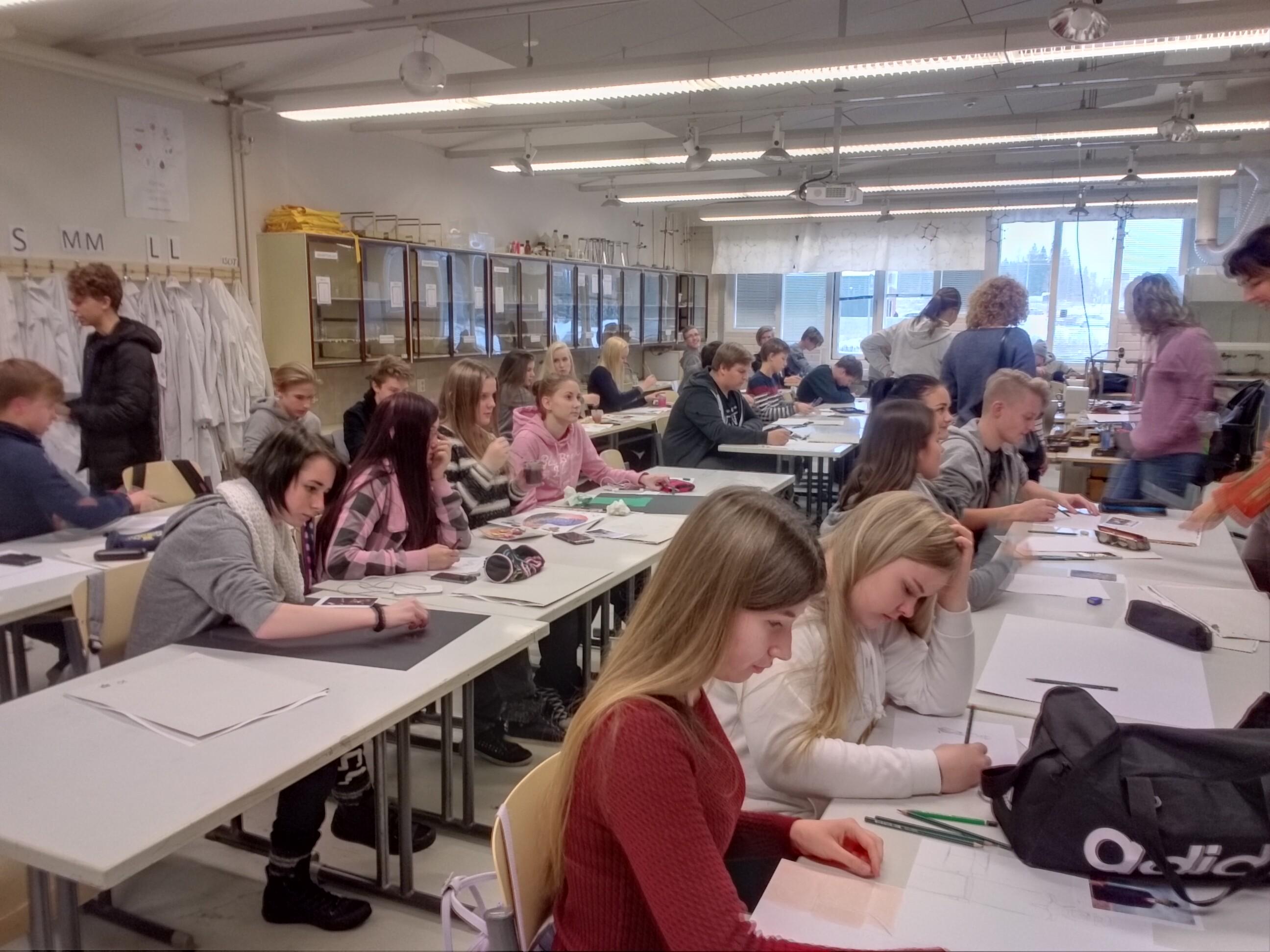 Fińska szkoła – wyobrażenia a rzeczywistość – cz. II – zaufanie, motywacja, nowe technologie