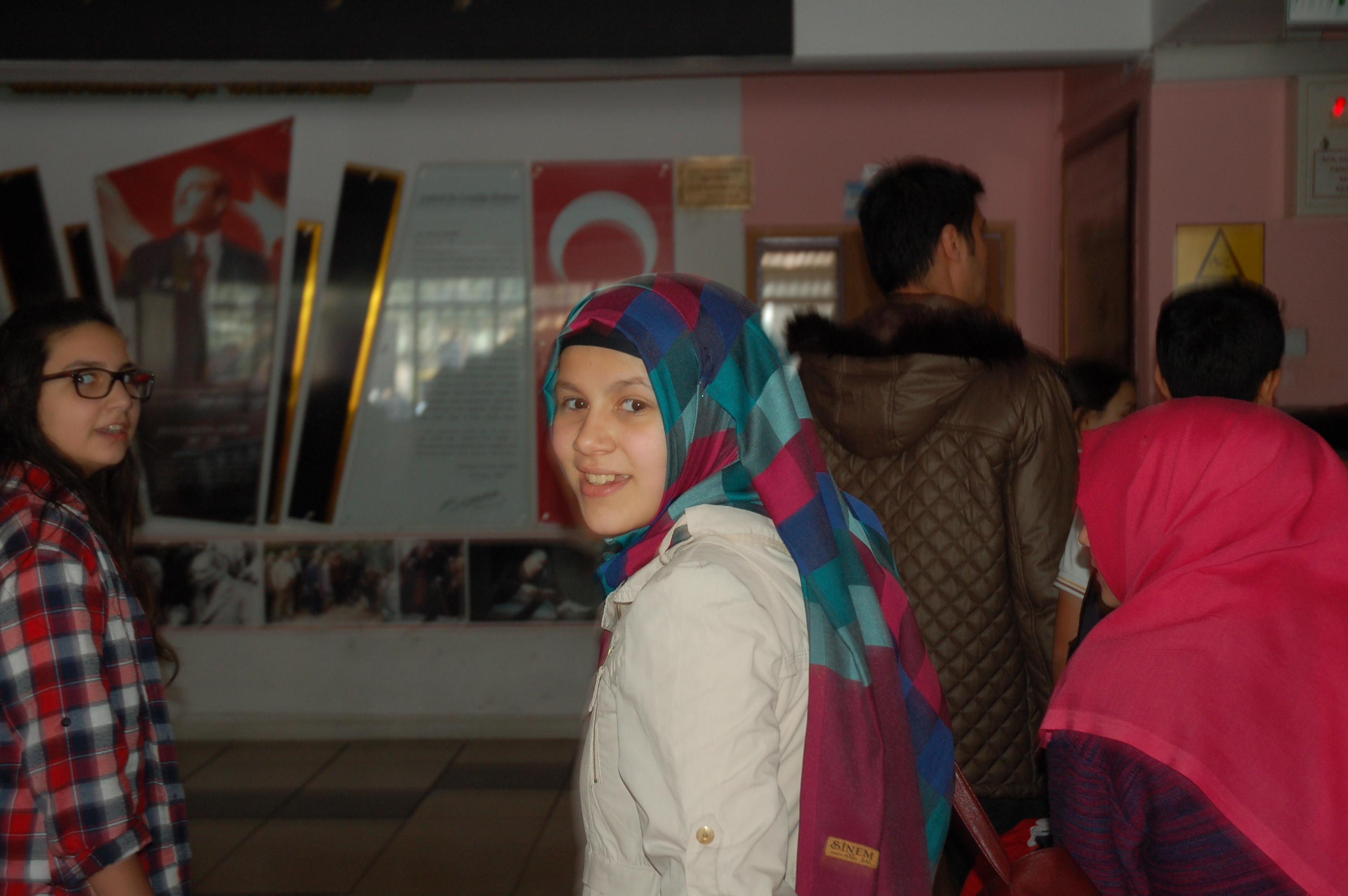 Kto rano wstaje, idzie do tureckiej szkoły