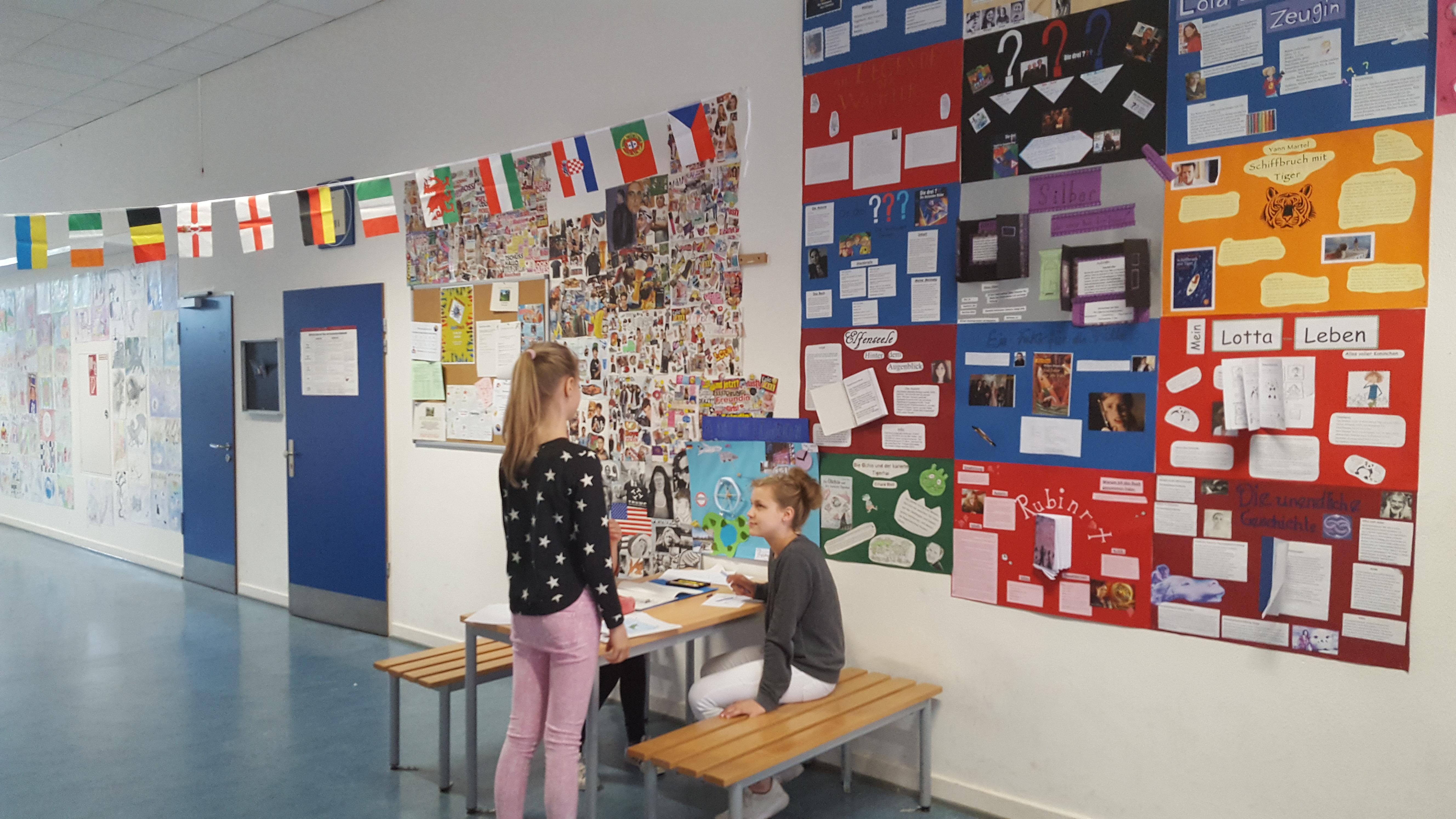 Edukacja po frankfurcku – z wizytą w Szkole z mocą zmieniania świata