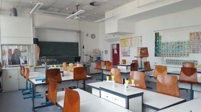 laboratorium chemiczne