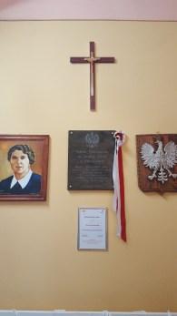 MMS w Przyłękowie - miejsce pamięci