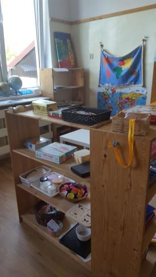 MMS w Przyłękowie - przestrzeń w przedszkolu