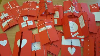 lapbook 17LO Gdynia1