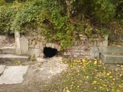 ruiny miasta