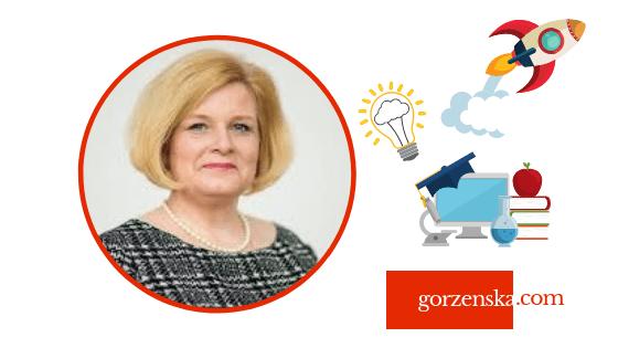 Webinar z Pomorskim Kuratorem Oświaty Dr Moniką Kończyk