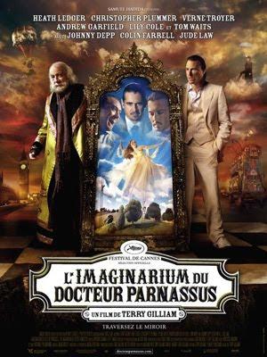 Cinéma. «L'Imaginarium du Docteur Parnassus» dans les salles