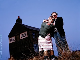 « The league of gentlemen », monstrueusement drôle!