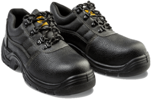 Boxer safety shoe