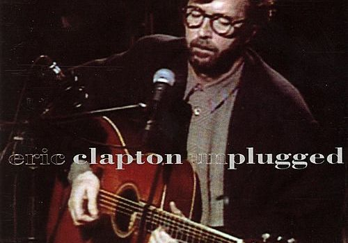 Canción del domingo: Tears in Heaven (Eric Clapton 1992)