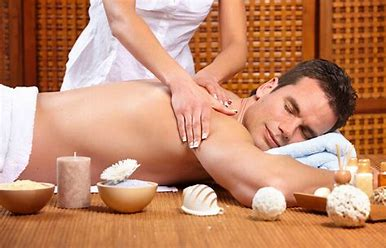 Female to male body massage in Hyderabad