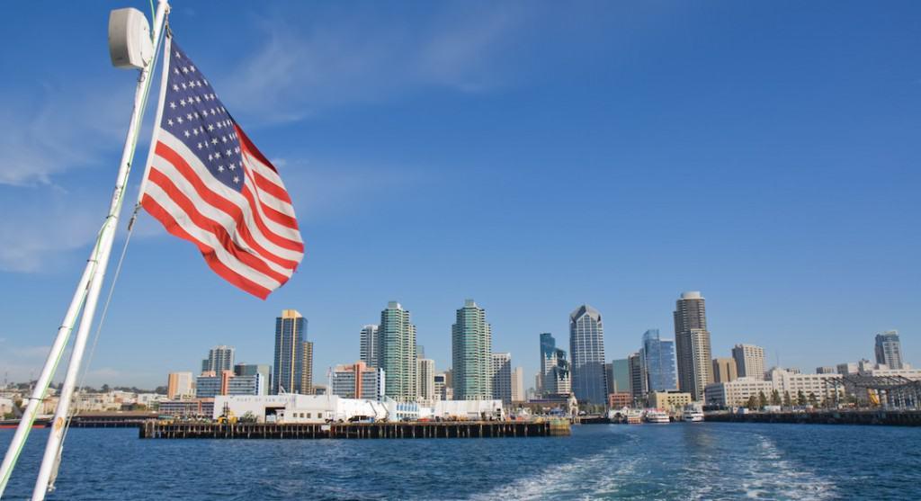 Explore San Diego Harbor With Flagship Cruises Go San Diego