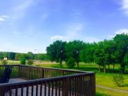 Clinton Arkansas Archey Park View at Rock N Java