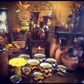 Pottery Shop Clinton AR
