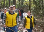 South Fork Nature Center Guided Tours