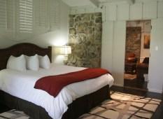 Rooms at Red Apple Inn Heber Springs