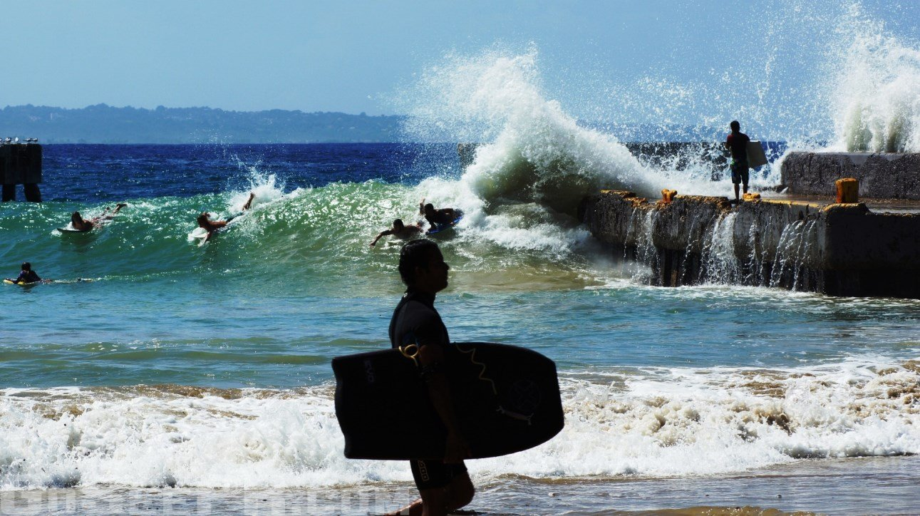 Crash Boat Surf Spot Aguadilla Puerto Rico 9