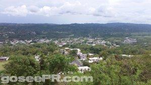 Mountain Outlook in Moca Puerto Rico image 6