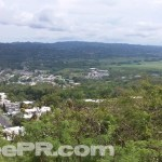 Mountain Outlook in Moca Puerto Rico image 7