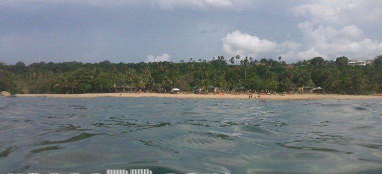 Shacks Beach – Isabela