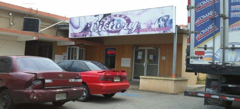 Victory Bakery – Aguadilla