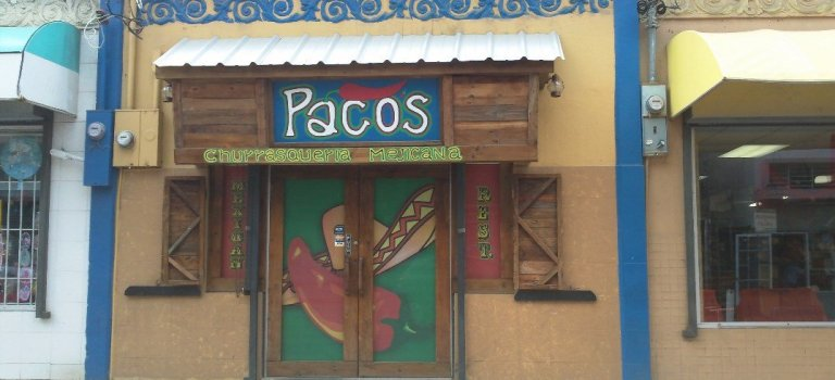 Paco's Tacos – Isabela