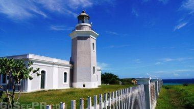 Cabo Rojo Lighthouse 2
