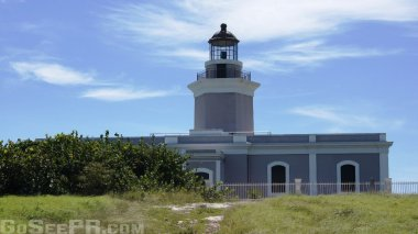 Cabo Rojo Lighthouse 3
