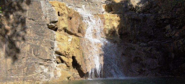 El Ultimo Brinco, or Last Jump Waterfall – Rincon